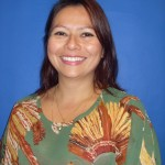 Diana Galvis Teaching Assistant & Meal Supervisor