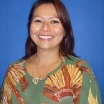 Diana Galvis TA & Meal Supervisor