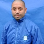 Esa Mapara Premises Manager
