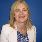 Esther Cadden Learning Mentor & Senior Meal Supervisor