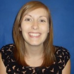 Kirsty Parsons Reception Teacher