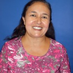 Maria Sanchez Meal Supervisor