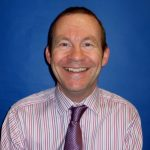 Andrew Cooper.  Co-chair of the GB & Chair of Pay Committee.  Appointed by School/LA 27/05/2016