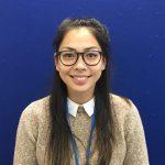 Robin Liu Y6 Teacher