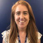 Gillian O'Riodran Y1 Teacher