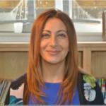 Shirley Mustafa Senior Admin Officer